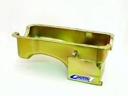 Canton Racing Products - Canton Racing Products 15-620S Deep Rear Sump Oil Pan