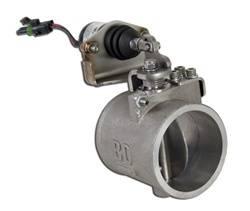 BD Diesel - BD Diesel 1036702 Positive Air Shutdown