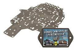 BD Diesel - BD Diesel 1030361 ProTect68 Pressure Control Kit
