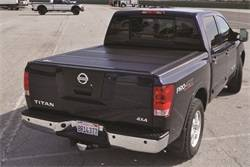 BAK Industries - BAK Industries 126501 BAKFlip FiberMax Hard Folding Truck Bed Cover