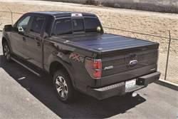 BAK Industries - BAK Industries 126310 BAKFlip FiberMax Hard Folding Truck Bed Cover