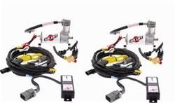 Air Lift - Air Lift 25430 SmartAir Automatic On Board Air System-Dual Sensor
