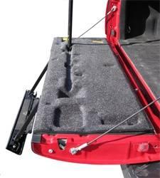 BedRug - BedRug BMQ09SGTG BedRug Tailgate Mat