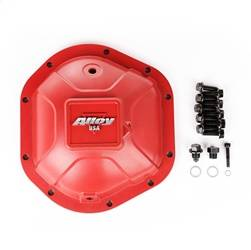 Alloy USA - Alloy USA 11212 Differential Cover - Image 1