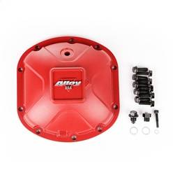 Alloy USA - Alloy USA 11210 Differential Cover - Image 1