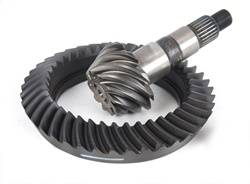 Alloy USA - Alloy USA 73404-5X Precision Gear Ring And Pinion Gear Set - Image 1