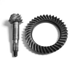 Alloy USA - Alloy USA 44D/409R Precision Gear Ring And Pinion Gear Set - Image 1