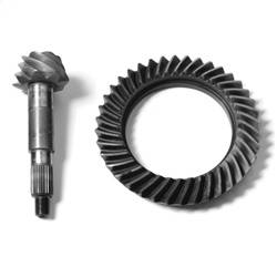 Alloy USA - Alloy USA 44D/488 Precision Gear Ring And Pinion Gear Set - Image 1