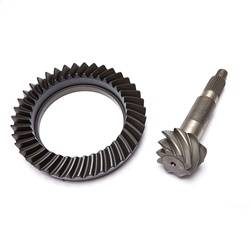 Alloy USA - Alloy USA 44D/488TH Precision Gear Ring And Pinion Gear Set - Image 1