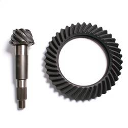 Alloy USA - Alloy USA 60D/410 Precision Gear Ring And Pinion Gear Set - Image 1