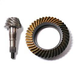 Alloy USA - Alloy USA F88/456 Precision Gear Ring And Pinion Gear Set - Image 1