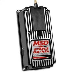 MSD Ignition - MSD Ignition 81063MSD Pro Mag Electronic Points Box - Image 1