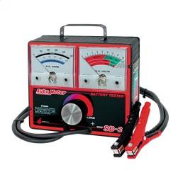 AutoMeter - AutoMeter SB-3 Battery Tester - Image 1