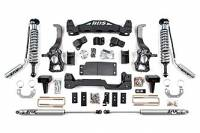 10% off BDS LIFT KITS