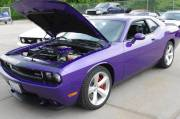 SMS Supercharged Challenger Cover